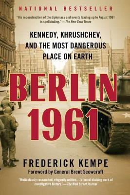 Berlin 1961 By Kempe, Frederick